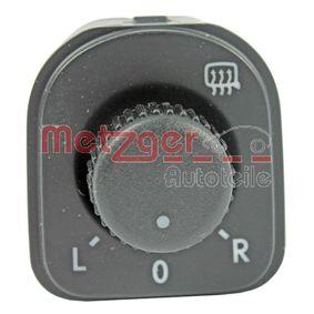 Ключ, настройка на огледалата 0916309 METZGER