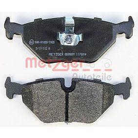 METZGER 1170014 Online-Shop