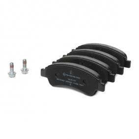 METZGER Brake Pad Set, disc brake 425330 for PEUGEOT, CITROЁN, VOLVO, DS, PIAGGIO acquire