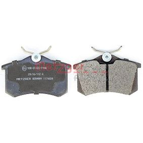 METZGER 1170039 Online-Shop
