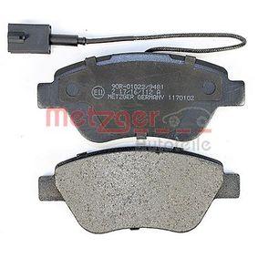 METZGER 1170102 Online-Shop