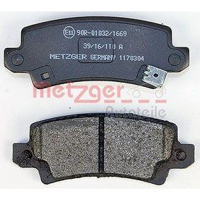 METZGER 1170304 Online-Shop