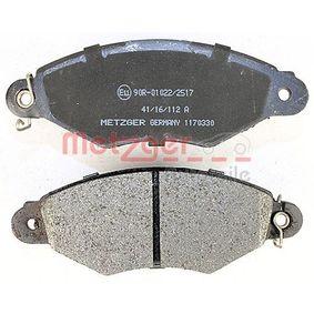 METZGER 1170330 Online-Shop