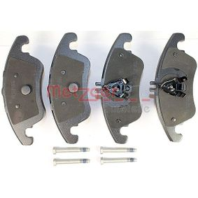 METZGER Spark plug 1170509