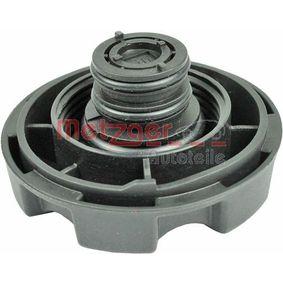 Deckel Kühlmittelbehälter 2140102 METZGER