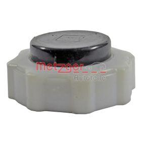 METZGER Deckel Ausgleichsbehälter 2140105
