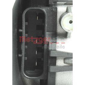 PANDA (169) METZGER Wiper transmission 2190235