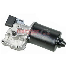 Wischermotor METZGER Art.No - 2190617 OEM: 6R1955023A für VW, AUDI, SKODA, SEAT kaufen