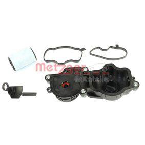 METZGER Ventil, Kurbelgehäuseentlüftung 11127793164 für BMW bestellen
