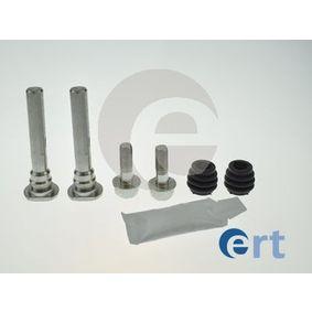 ERT Комплект водещи втулки, спирачен апарат (410095)