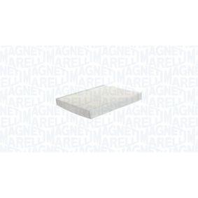 MAGNETI MARELLI Innenraumfilter 350203066310