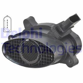 Beliebte Motorelektrik DELPHI AF10303-12B1 für BMW 3er 320 d 163 PS