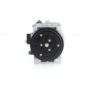 Compressor air conditioning 890187 NISSENS