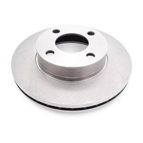 Bremsscheiben Art. No: 82B0497 hertseller RIDEX für AUDI COUPE billig