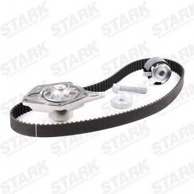 STARK Zahnriemensatz SKWPT-0750012