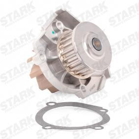 STARK Water pump + timing belt kit SKWPT-0750016