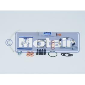MOTAIR Turbocompresor, sobrealimentación 9657603780 para FORD, CITROЁN, PEUGEOT, FIAT, ALFA ROMEO adquirir