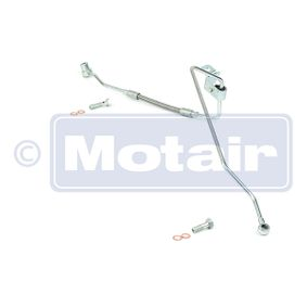 MOTAIR Ölleitung, Lader 550163