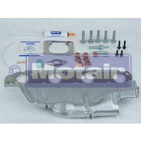 Set montaj, turbocompresor MOTAIR Art.No - 444646 OEM: 2C1Q6K682BE pentru FORD, FORD USA cumpără