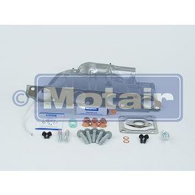 MOTAIR Set montaj, turbocompresor 2C1Q6K682BE pentru FORD, FORD USA cumpără