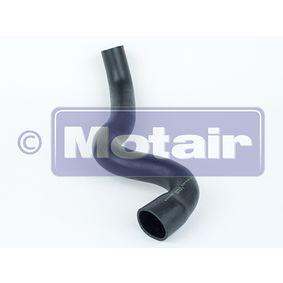 8D0145828G für VW, AUDI, SKODA, SEAT, Ladeluftschlauch MOTAIR (580044) Online-Shop