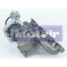 1135266 für FORD, Compresor, sistem de supraalimentare MOTAIR(660212) Magazin web
