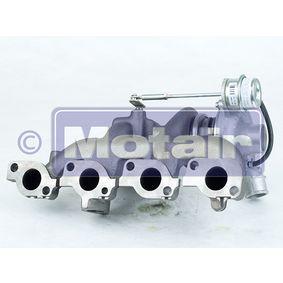 MOTAIR 660212 Compresor, sistem de supraalimentare OEM - 1135266 FORD, VICTOR REINZ, FA1, DA SILVA, WILMINK GROUP ieftin