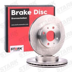 Sentra V (B15) STARK Filtro de aceite SKBD-0023222