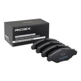 RIDEX 402B0791 Online-Shop