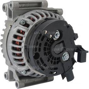 Generator UNIPOINT Art.No - F042A0H181 OEM: 0141540702 für MERCEDES-BENZ kaufen