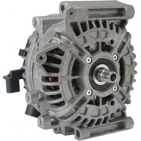 UNIPOINT Generator 0141540702 für MERCEDES-BENZ bestellen