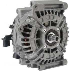 UNIPOINT Generator A0141540702 für MERCEDES-BENZ bestellen