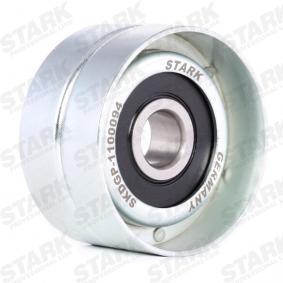 STARK SKDGP-1100094 Umlenkrolle Zahnriemen OEM - 1350310011 SUZUKI, TOYOTA, LEXUS, WIESMANN günstig
