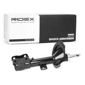 ASX (GA_W_) RIDEX Amortiguadores 854S1159
