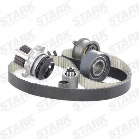 STARK Wasserpumpe + Zahnriemensatz (SKWPT-0750037) niedriger Preis