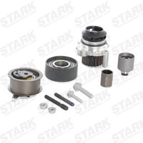 STARK Wasserpumpe + Zahnriemensatz SKWPT-0750037