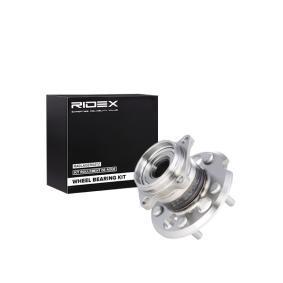 RAV 4 II (CLA2_, XA2_, ZCA2_, ACA2_) RIDEX Wheel hub bearing 654W0139