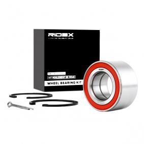 4689923 für VW, OPEL, AUDI, SAAB, Radlagersatz RIDEX (654W0061) Online-Shop