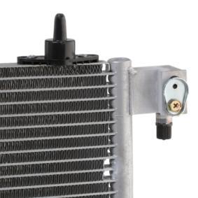 RIDEX 448C0060 Kondensator, Klimaanlage OEM - 6455AT CITROËN, OM, PEUGEOT, VOLVO, PIAGGIO, MORGAN, CITROËN/PEUGEOT, DIEDERICHS, CITROËN (DF-PSA), ELECTRO AUTO, DS günstig