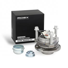 1603253 für OPEL, VAUXHALL, Radlagersatz RIDEX (654W0546) Online-Shop