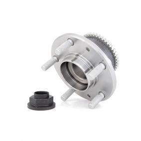Hjullagersett bakaksel fra produsent RIDEX 654W0145 opp til - 70% avslag!