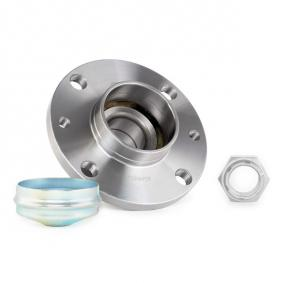 Wheel hub RIDEX (654W0024) for FIAT PUNTO Prices