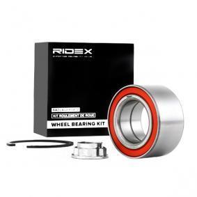 33416762321 für BMW, MINI, Radlagersatz RIDEX (654W0301) Online-Shop
