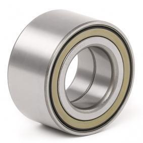 RIDEX Radlagersatz (654W0481) niedriger Preis