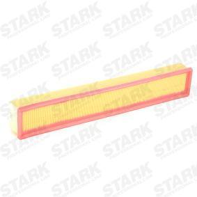 Luftfilter STARK Art.No - SKAF-0060502 OEM: 1110940304 für MERCEDES-BENZ kaufen