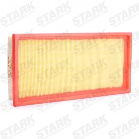 STARK Luftfilter F43X9601BB für FORD, FORD USA bestellen