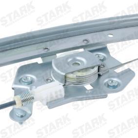 3 Limousine (E90) STARK Fensterheber SKWR-0420164