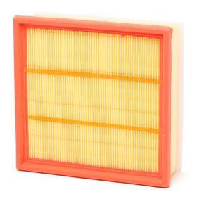 RIDEX Luftfilter 95513087 für OPEL, DAEWOO, BEDFORD, GMC, VAUXHALL bestellen