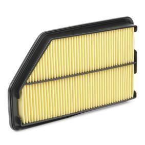 RIDEX Air filter 8A0152