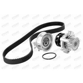 06A121012G für VW, AUDI, SKODA, SEAT, PORSCHE, Wasserpumpe + Zahnriemensatz STARK (SKWPT-0750096) Online-Shop